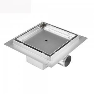Special Price for popular bath floor drain -