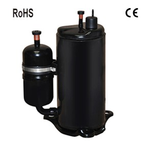 High definition GMCC R22 Fixed frequency Air Conditioning Rotary Compressor 220V 50HZ for Greenland Importers