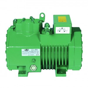 COMPRESSOR RECIPROCATING semi-HERMETIC R22 R404A R134A R507A 2y-2.2