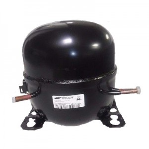 Reciprocating Compressor R134a LBP AC 220-240V ~ 50Hz, 220V ~ 60Hz