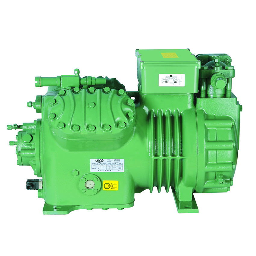 SEMI-HERMETIC RECIPROCATING COMPRESSOR R22 R404A R134A R507A 4VD-15.2 Featured Image