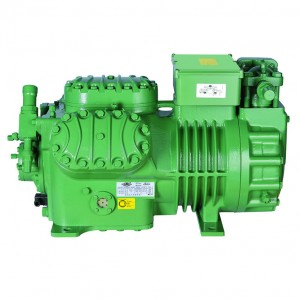 Nusu HERMETIC RECIPROCATING COMPRESSOR R22 R404A R134a R507A 6WD-25.2