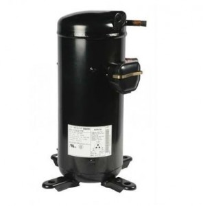 OEM/ODM Manufacturer R22  B Series  high efficiency scroll compressor for Ethiopia Factory
