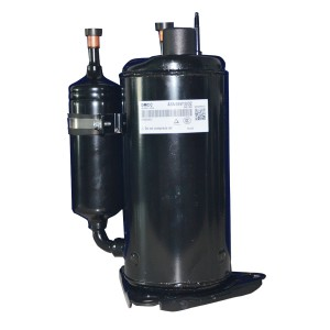 Well-designed R22 Hitachi Air-conditioning Compressor Rotary Refrigerator Compressors E855dh-80d2yg