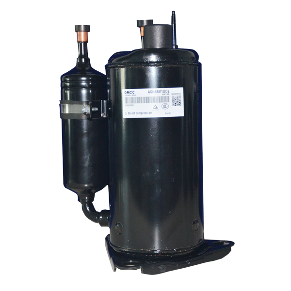 Well-designed R22 Hitachi Air-conditioning Compressor Rotary Refrigerator Compressors E855dh-80d2yg Featured Image