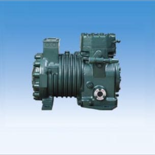 China OEM Semi hermetic compressor C-L15M8E Export to Zambia