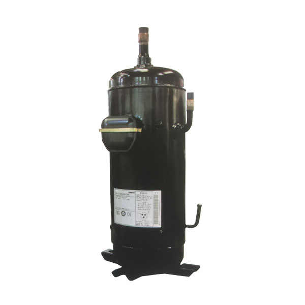 Sanyo Scroll Compressor R22-B8(50HZ 380-415V/60HZ 440-460V)