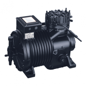 RETRACTUS reciproco COMPRESSOR SEMI-R22 R404A R134a R507A BFS