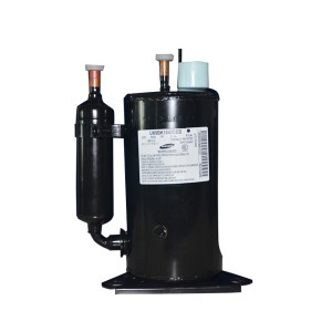 Vipimo-Inverter (R410A, R32 / 1Piston, 2Piston, 2Stage)