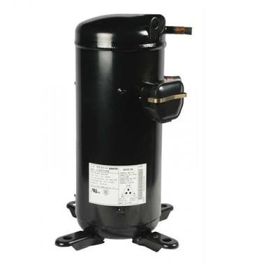 Two stage Daikin R22 D Series high efficiency scroll compressor Featured Image