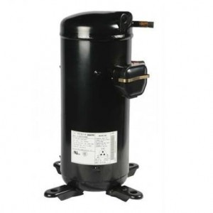 China Cheap price Daikin R407C G Series high efficiency scroll compressor for Albania Factory
