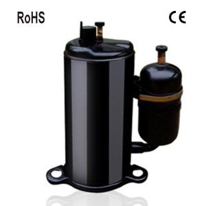 GMCC R410A T3 Air Conditioner Rotary Compressor 60 HZ 230V ຮູບພາບແນະນໍາ