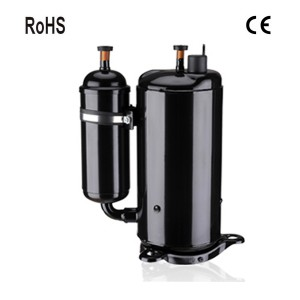 Well-designed GMCC Air Conditioning DC Inverter Rotary Single Cylinder Compressor R410A Supply to Mecca