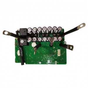 Controller Board for Electric Surfboard
