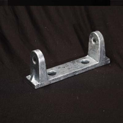 OEM/ODM Manufacturer Galvanized Pole Eye Plates -