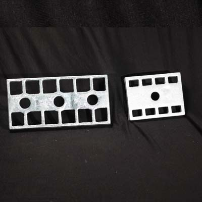 OEM/ODM Supplier Pole Eye Plates -