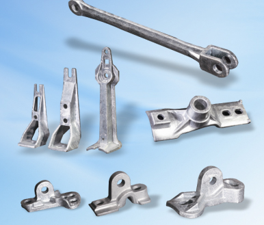 Your One Stop Source For Pole Line Hardware