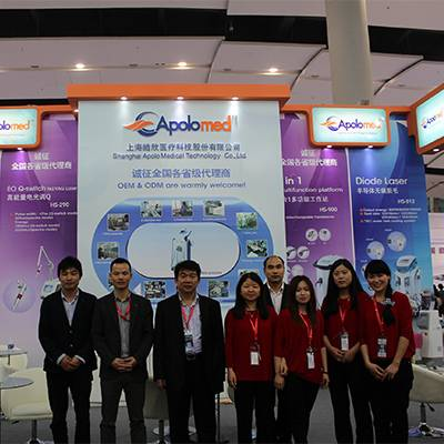 Guangdong International Beauty Expo 2015 March