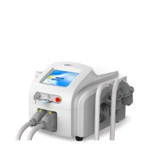 cavitation vacuum HS-530RV