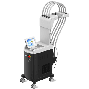 1060nm laser device for body contouring and cellulite loss from apolomed company