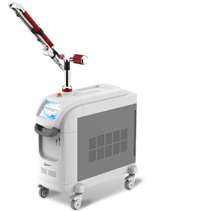 Picosecond ND YAG Laser HS-298