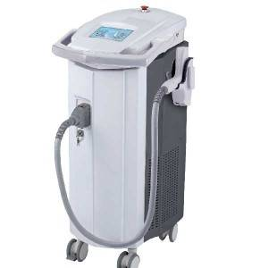 Cheap PriceList for Yag Laser Tattoo Removal Machine -