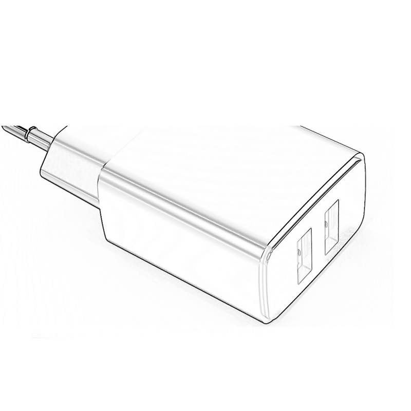 USB C Charger USB Quick Charge Adapter Quick Car Charger Wall Charger Adatper Fast Charging PD 3.0 QC 3.0  Custom Capabilities Featured Image