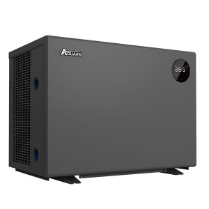 Mr.Silence Heating Only Series Inverter Pool Heat Pump