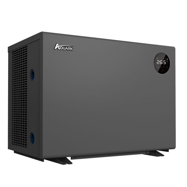 Mr.Silence Heating Only Series Inverter Pool Heat Pump Featured Image
