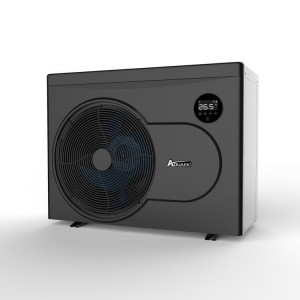 Mr. Smart-Stepless DC Inverter Pool Heat Pump