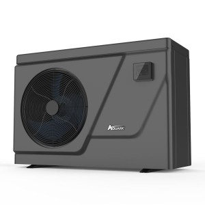 Herr Eco-DC Inverter ABS Pool-Wärmepumpe