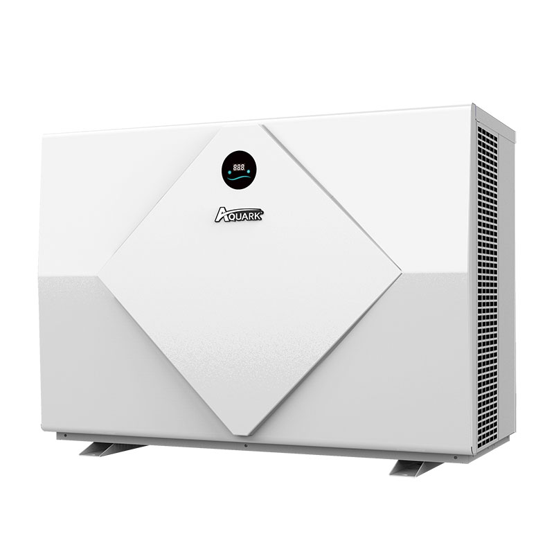 InverSmart-Stepless DC inverter Pool Heat Pump