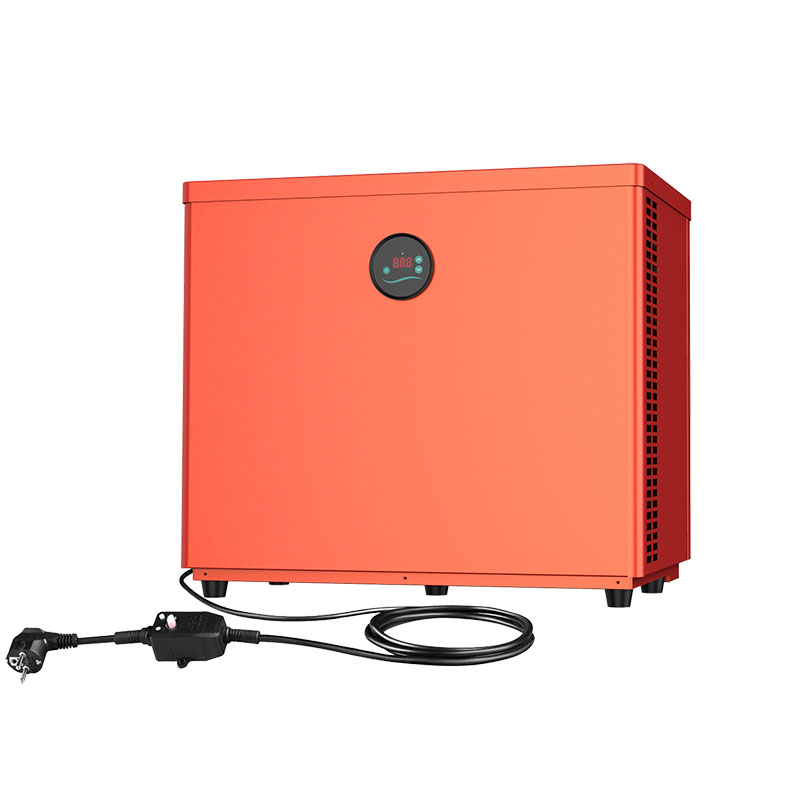 AquaMini-Pole Heat Pump