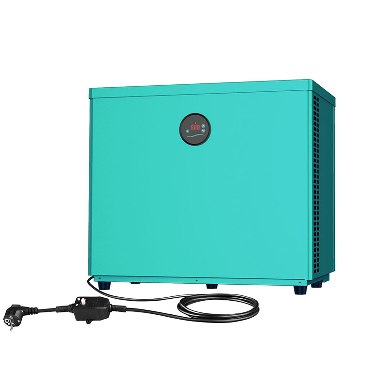 Factory wholesale Above Ground Heat Pump Pool Heaters