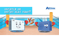 Why Everyone Is Choosing Inverter Pool Heat Pump?