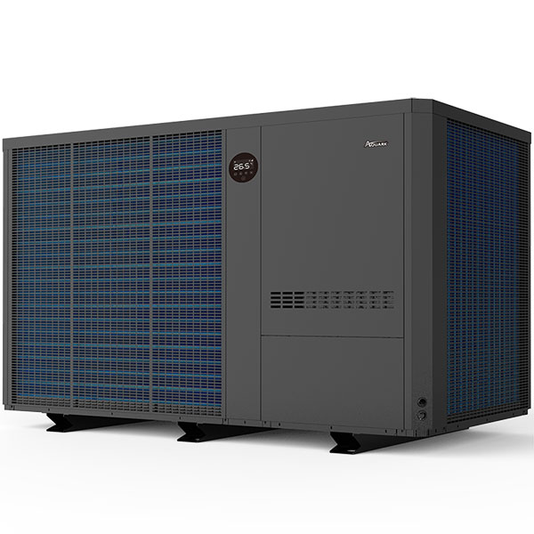 Commercial InverMax inverter piscinae Heat Pump LX / 110kw