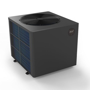 Mr.Titan-Top Dischargelessless In Inless Pool Heat Pump