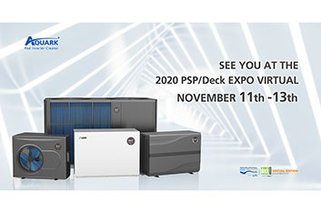 See You at the 2020 PSP/Deck Expo