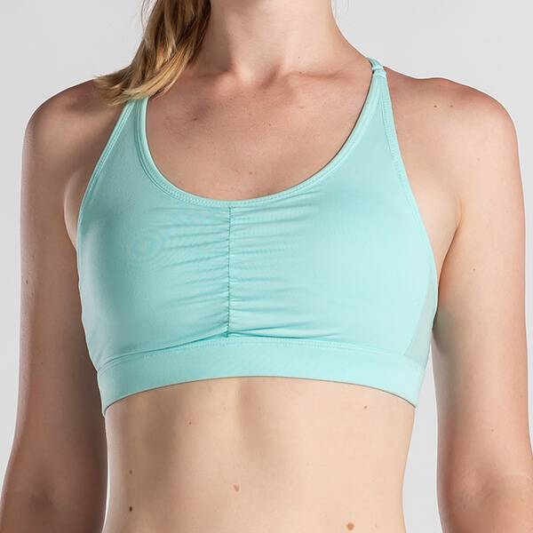 Factory Promotional Mesh Yoga Pants -