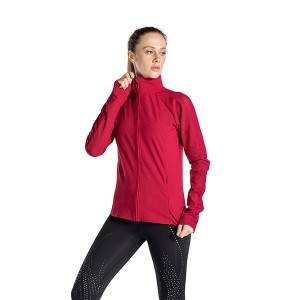 OEM manufacturer Workout Shirts For Women -