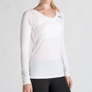 WOMEN LONG SLEEVE WLS003