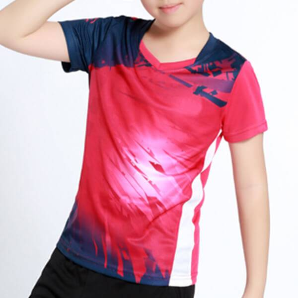 Europe style for Girls Workout Clothes -