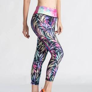 WOMEN LEGGING WL024