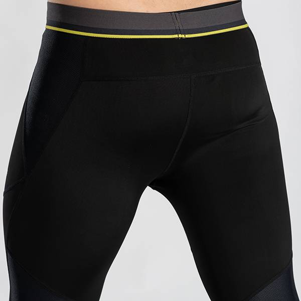100% Original Mens Compression Pants -