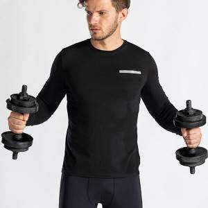 MEN'S LONG SLEEVE T-SHIRTS  MLS005