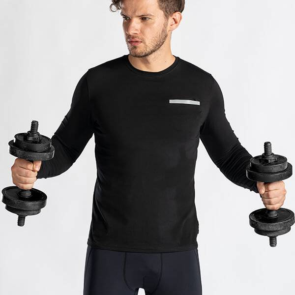 MEN'S LONG SLEEVE T-SHIRTS  MLS005 Featured Image