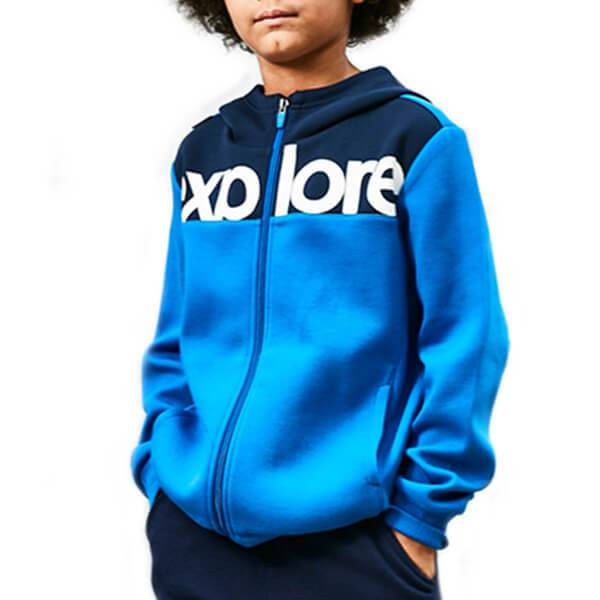 Renewable Design for Sports Wear -