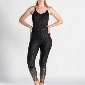 WOMEN JUMPSUIT WJS002