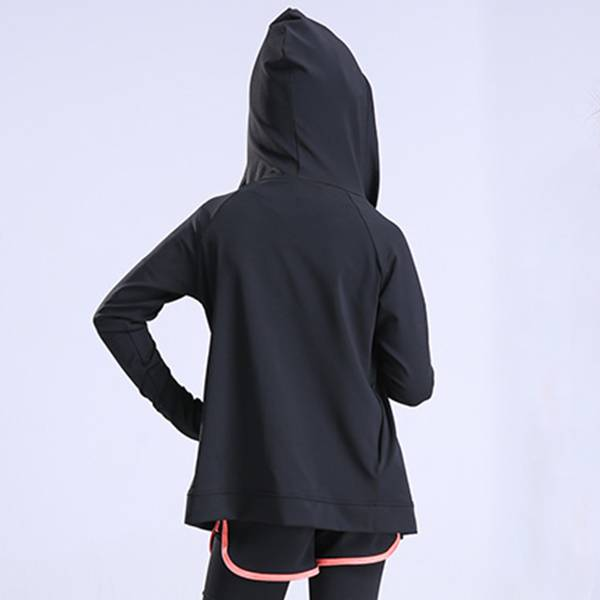 Good quality Ladies Black Tops -