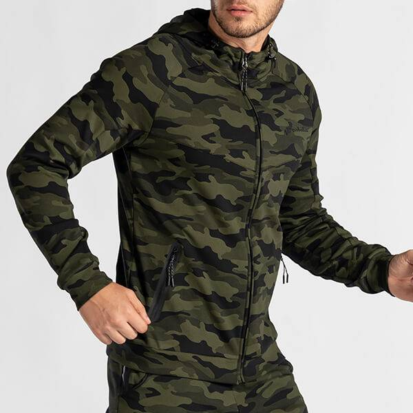 Manufacturing Companies for Mens Fashion Hoodies -